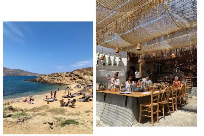 Cliqish Events Mykonos